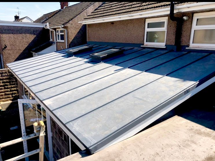 J R M Flat Roofing Experienced Roofers In Cardiff